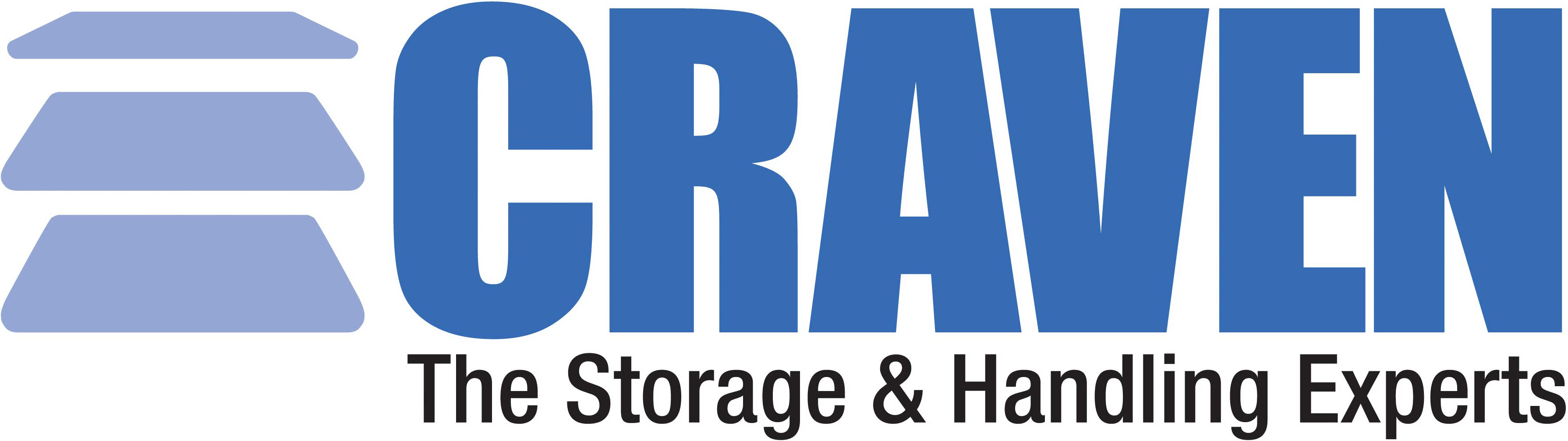 Craven - The Storage and Handling Experts