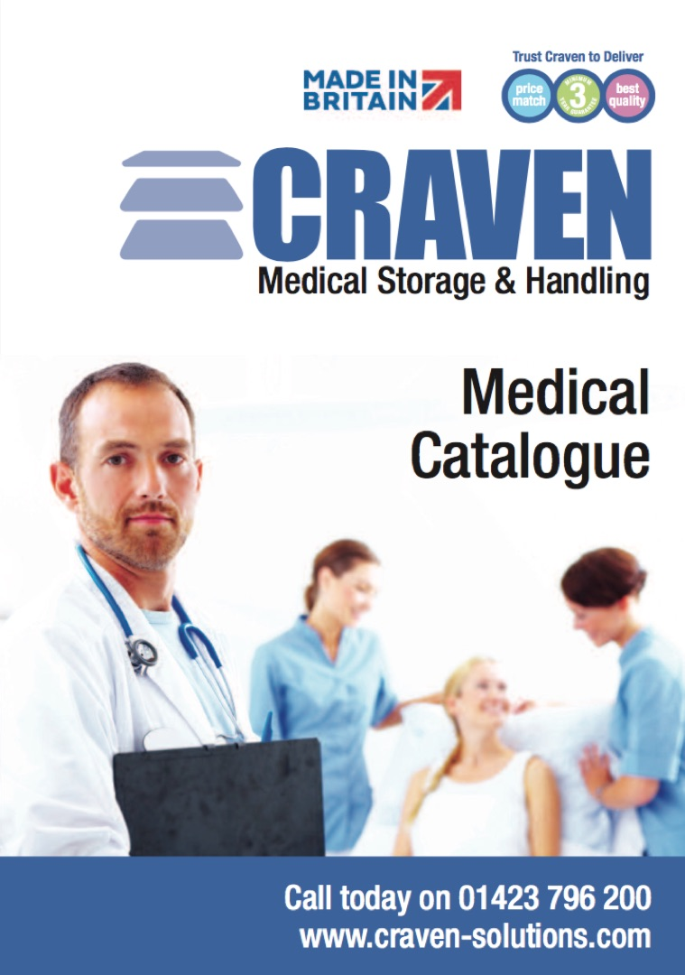 Craven Medical Catalogue